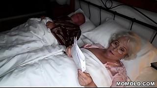 Mature sex granny tube momboy